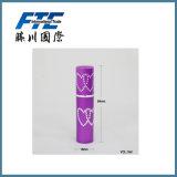 caixa de carimbo quente do frasco de perfume 5ml
