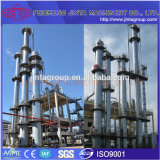 Alcohol Distilled Alcohol Rectification Column Alcohol Distillation Plant