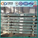 Строительные материалы высокого качества гофрировали стальной лист от Китая