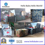 Plastic& 애완 동물 병 (HM-1)를 위한 Hellobaler 수평한 포장기
