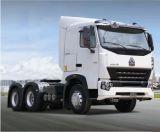 HOWO A7 6X4 371HP Zz4257n3247n1bのトラクターのトラック