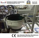 플라스틱 기계설비를 위한 주문을 받아서 만들어진 비표준 자동적인 회의 생산 라인