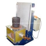 Mittelfrequenzinduktions-elektrischer schmelzender Ofen Gw-100