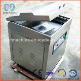 Máquina de empaquetamiento al vacío del solo compartimiento de la salchicha