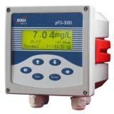 Analizador en línea industrial del ion del flúor (PFG-3085)