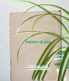 4-12mm rosafarbenes Floatglas/rosafarbenes Glas des Fenster-Glas-/Gebäude