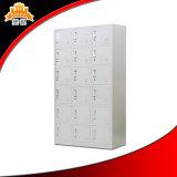 金属の家具のスーパーマーケットまたは学校の使用の便利なロッカー
