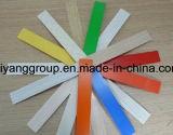 Plastic die Rand Lipping voor het Verbinden van Dekking door ISO9001 wordt verklaard