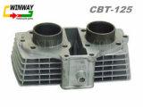 Pièce de la moto Ww-9117, bloc-cylindres de la moto Cbt150,