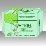 Тавро Lady Sanitary Napkin с Super Absorbency
