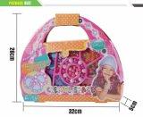 Kit reso personale educativo del giocattolo DIY del branello di vendita calda della Cina per il bambino della ragazza