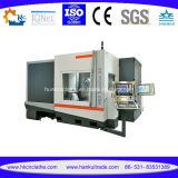 Филировальная машина CNC нового металла типа Hmc400 горизонтального миниого