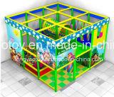 Оборудование спортивной площадки малого младенца хорошего качества крытое (TY-40273)