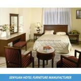 セットされる旧式なデザインゲストハウスの寝室の家具(SY-BS50)