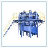 Alta finezza di Jinyang che classifica l'idrociclone di estrazione dell'oro