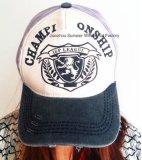 Casquillo de la impresión / casquillo de los deportes / casquillo del ocio / casquillo de béisbol / sombrero del camionero /