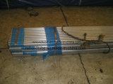 Размер 53X35mm рельса скотин и Pre пробка Glav плоская эллиптическая стальная