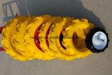 3.50-6 4.00-8 4.00-10 5.00-8 4.00-10 5.00-12 الصين [بو] زبد جرار إطار العجلة