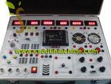 Pädagogischer Geräten-Digital-analoger Elektronik-Trainings-Kasten-unterrichtendes Gerät