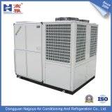 Schone Water Cooled Air Conditioner voor Chemical (50HP kwj-50)