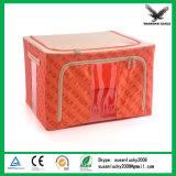 Eg. - Fsb0061 DIY se dirigen el rectángulo de almacenaje portable plegable usado almacenaje