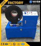 Plooiende Machine van de Slang van de Prijs van de bevordering de Nieuwe Model/Crimper van de Slang