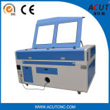 Taglio del laser e taglierina acrilica di legno di prezzi della macchina per incidere