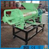 Separador de líquidos sólidos de venda direta de fábrica, Extrusora de estrume de vaca de desidratação