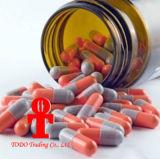 OEM que adelgaza píldoras de la pérdida de peso de la cápsula con la escritura de la etiqueta privada