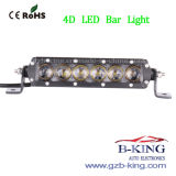 2015 nieuwe 30W 4D CREE LED Bar Light