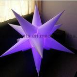 팽창식 백색 LED 가벼운 별 긴 점화 당에 의하여 밀봉되는 별