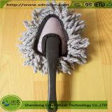 Spazzola molle per pulizia (bianca)