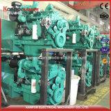 Conjunto de generador diesel de Cummins 4b3.9-G1 20kw/25kVA con la generación eléctrica abierta silenciosa de la BV ISO9001 del Ce de Kanpor