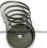 Guia de bronze PTFE desgaste da fita Faixa de Cilindro