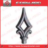 Germogli ornamentali del ferro saldato