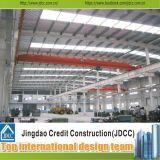 Le meilleur bâtiment de structure métallique de taux de performance de coût (JDCC-SB02)