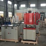 Ökonomische 1000kn Digitalanzeigen-hydraulische Universalprüfungs-Stahlmaschine