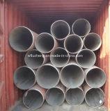 24inch Steel Pipe, 609.6mm Steel Pipe, Dn600 ERW Steel Pipe