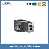 中国の正確に鋳物場によってカスタマイズされるGgg50延性がある鉄の鋳造