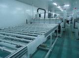 Por completo laminador automático de la célula solar Gst-L-001