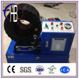 [س] جيّدة نوعية [فينّ] قوة خرطوم هيدروليّة [كريمبينغ] آلة لأنّ عمليّة بيع