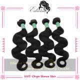 Het Chinese Haar van Remy van het Haar van de Golf van het Lichaam Maagdelijke/Natuurlijk Haar