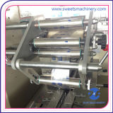 Équipement de conditionnement Shaped de bonbon dur à matériel automatique d'emballage