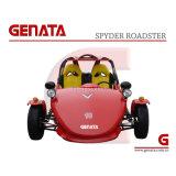 Genata Three Wheels Bombadier Style Spyder Roadster Motorcycle (GTX250MK)