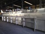 養鶏場のための高品質のステンレス鋼の屠殺場装置