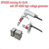 Fucile ad aria compressa di ionizzazione Sp4000 con portata larga di funzionamento