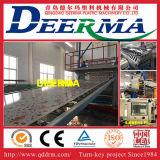Fornitore di marmo della macchina della scheda del PVC