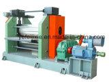 Machines en caoutchouc ouvertes de moulin de mélange/moulin de mélange en caoutchouc