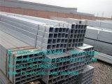 Heißes BAD Galvanisierung-Stahlrohr für Gewächshaus-Rahmen