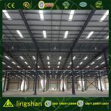 Prefabricated 강철 구조물 샌드위치 위원회 창고 (LS-SS-013)